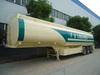 Good quality 50m3 fuel tanker semi trailer, 3 axle fuel tank semi trailer