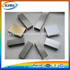 aluminium window making materials/construction aluminium profiles