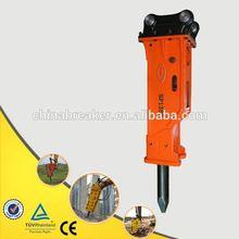 hydralic hammer yuchai for 18~23 ton excavator