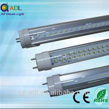 2014 new 18W 4 foot T8 LED Tube Light 18w 72leds/m T8 Single Led Tube China manufacter Energy Efficient T8