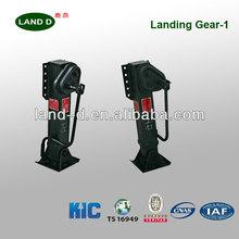 Reliable Performance ISO/TS Standard Trailer Parts Tarot Landing Gear