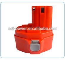 battery for Makita Power Tool Battery 12v 2000mAh 1220