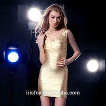 2014 hot sale wholesale price bandage dress, bodycon woman dress