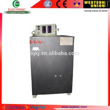 Ce& ios approbationnquality équipement de placage pour le placage de zinc nickel chrome automatique machine de galvanoplastie