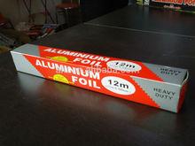 alumium foil use for packing alu alu foil