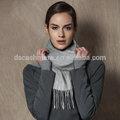 nova mulher moda lã lenço