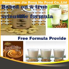 Walnut flavour for beverage