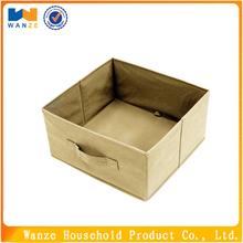 Hot sale square decorative storage box wholesale