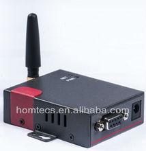 Industrial 3g hsdpa/wcdma/gsm/csd/edge/gprs wireless load balancer modem with sim card H10 series