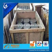 jieyang 410 inox circle