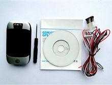 GPS303B GPS Tracker Mini Waterproof Design GPS Blind Area Alarm GPS Tracking Device