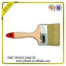 Textured paint roller brush