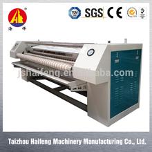 3000mm Electric steam roller press
