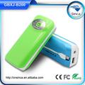 moderno e innovador producto samsung banco de potencia del teléfono celular de banco de potencia