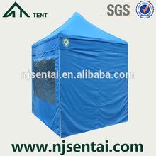 5x5 Aluminum Unique Camping Yard Pop Up Tent