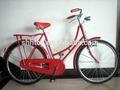 """28"""" baixo preço tradicional dos homens de bicicleta da senhora vermelho( sh- tr051)"""
