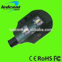 Street light led lamp 60W 2 modules 4.5kg