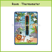 LCD OEM Room Temperature Gauge