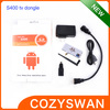 Support Miracast Quad core RK3188 S400 Google Android 4.2.2 rj45 wifi dongle