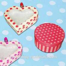 High quality paper cupcake box