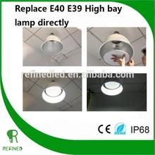 High brightness E40 portable led industrial light