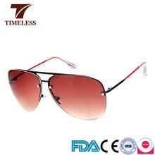 Customized Design High Quality orange sunglasses