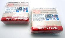 bulk packing Imprinted Microfiber Cleaning Cloth