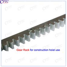 C45 M8 Building Hoist Gear Rack