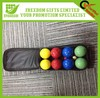 Advertising Outdoor Good Quality Iron Bocce Ball Set