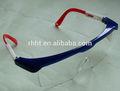 Corte de gas gafas de seguridad, marco colorido gafas de seguridad, gafas de seguridad de soldadura y gafas