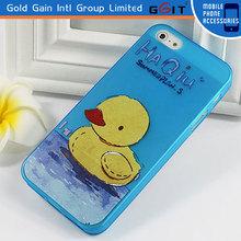 Slim Colorful TPU Cover For Galaxy S3 Mini I8190