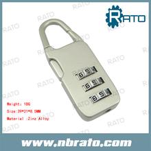 RG-060 silver code lock outdoor