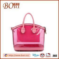 wholesale low MOQ high quality plastic bag manufacturer