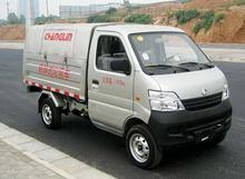 JDFCHL5020ZLJC4 Changlin dump garbage truck0086-155 8888 8989