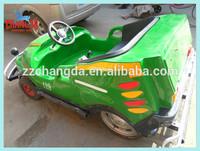 Henan popular high-quality electric kids manual transmission go karts for sale
