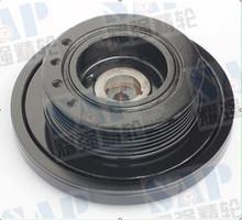 CRANKSHAFT PULLEY HARMONIC BALANCER SC300 GS300 IS300 SUPRA 13407-46020
