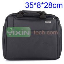 35*8*28cm Universal Single Shoulder Bag For Laptop/Tablet PC/iPad/ Notebook