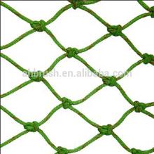knitting fishing nets