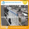 Mineral water plastic bottled plant 8000BPH