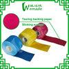 Emergency medical kinesio tape/sport tape/athletic bandage