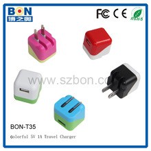 Wholesale Charger for blackberry/wall charger adapter