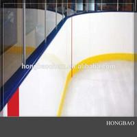 hockey dasher board/hdpe dasher board/hdpe board