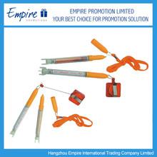 Manufacture Special Design Promotional Plastic Pen