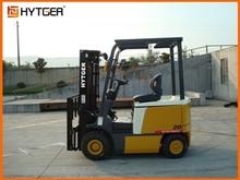 2 ton electric forklift truck price, Adjustable tilt steering column