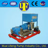 High Pressure Cleaner (Driven by Motor)