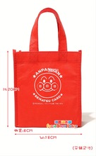Hot Sale eco friendly promotional non woven shopping bag for packaging