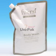 BPA free reusable high temperature resistance liquid packaging plastic bag