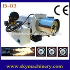 SKY B-03 cheap furnace/burners/greenhouse