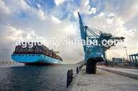 aggio logistics china to YANGON china to hungary used oil tank export