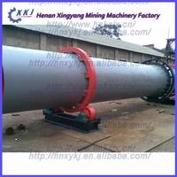 steam tube rotary dryer